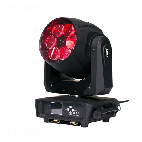 GY-HX BWZ6406X40W BEE EYE ZOOM