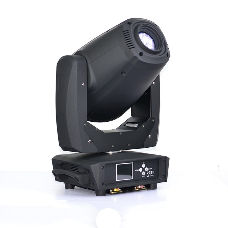 GY-H5 230W LED SPOT ZOOM