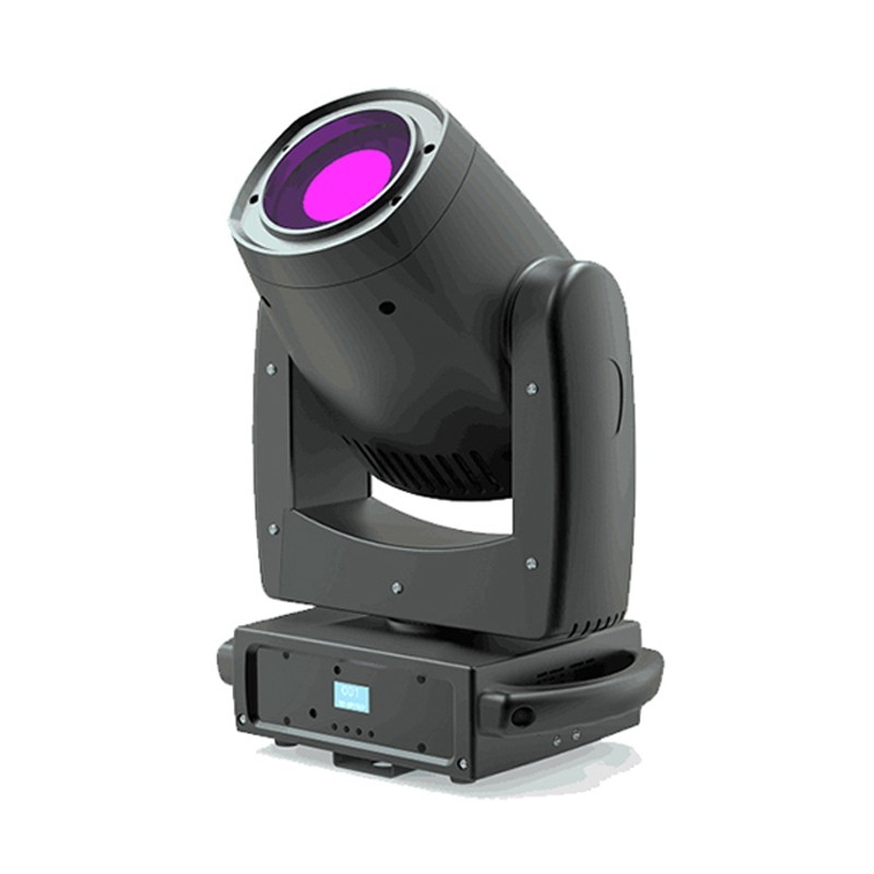 GY-H7 150W LED Spot Moving Head Light